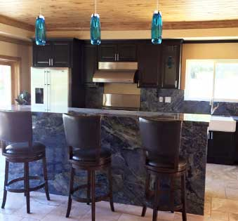 New Kitchen Designs In San Jose CA
